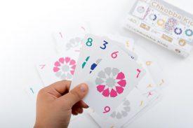 الشكبّة للأطفال – لعبة أوراق