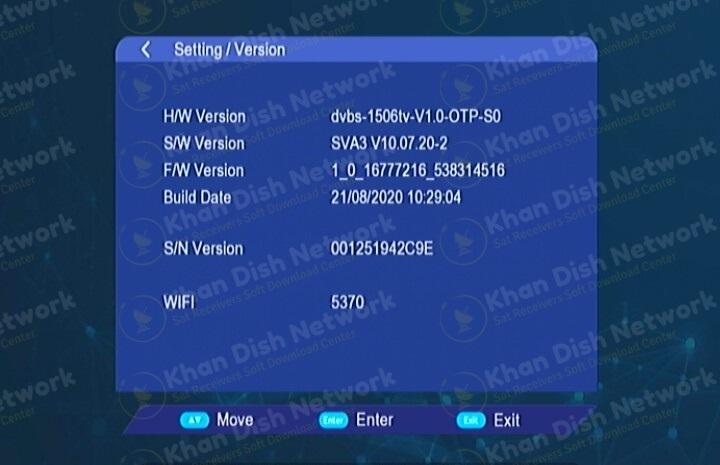 Nova N300 1506tv Software