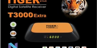 tiger t3000 extra new software
