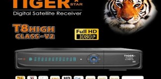 tiger t8 high class v2 hd