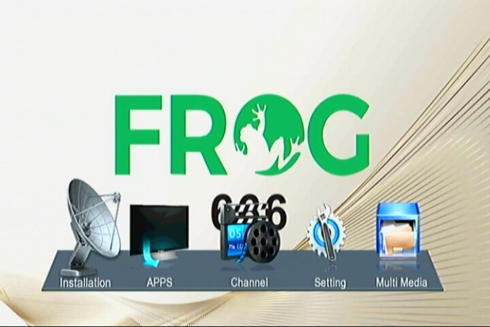frog 666 1506tv new software