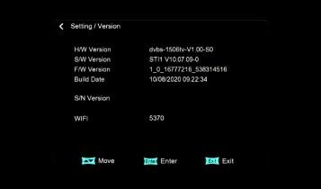 Hyper x5 1506tv new software