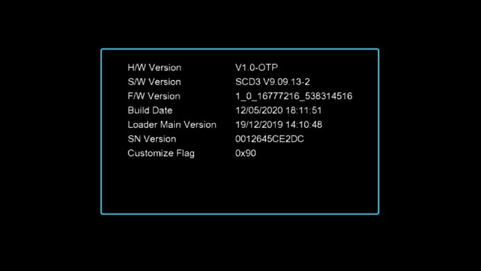 neosat i5000 pro max dolby software