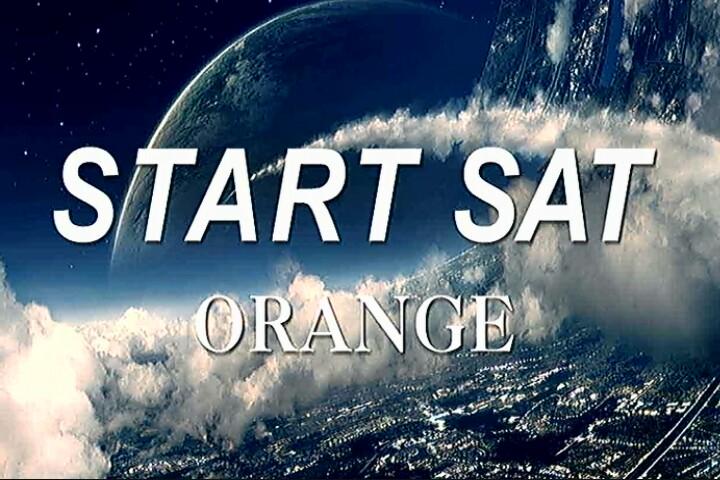 starsat orange new software