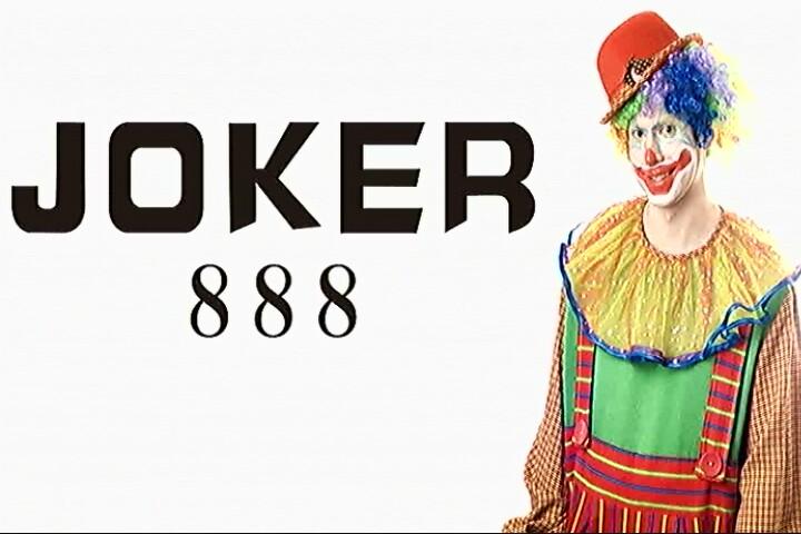 joker 888 software