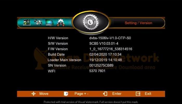 Neosat plus 2020 Hyper 1506lv SCB5 V10.03.01 GPRS, Dscam, Goda