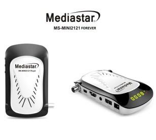 Mediastar MS-mini2121 Forever specifications