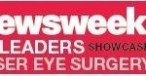 newsweek leaders in laser eye surgery