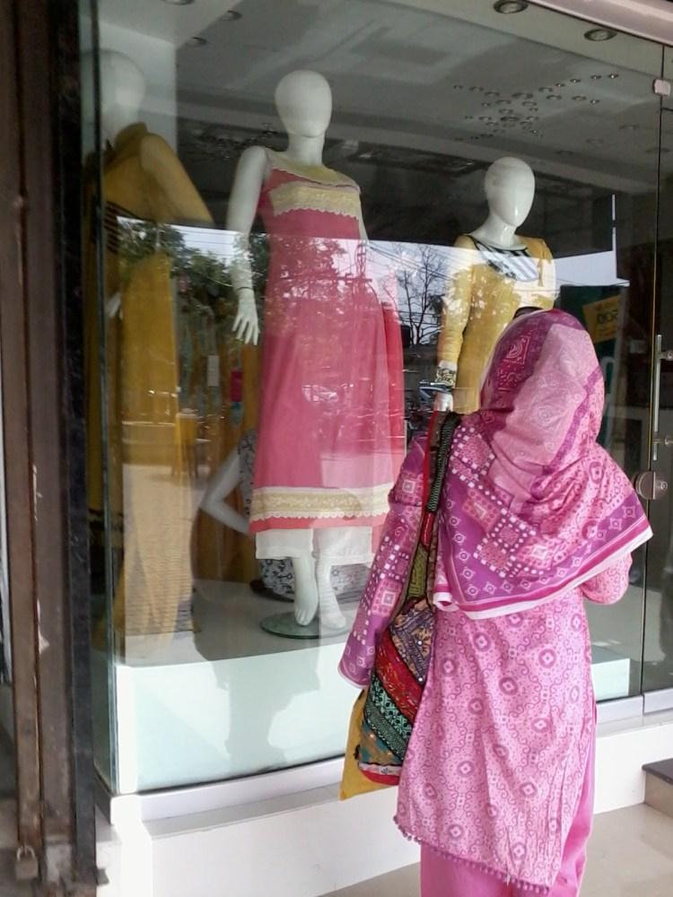 Shopping This Summer at Liberty Market, Lahore (5/6)