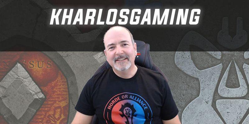 Kharlos Gaming