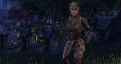 ESO Daily Rewards March 2021