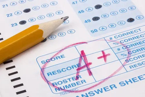 The Fallacy of Good Grades