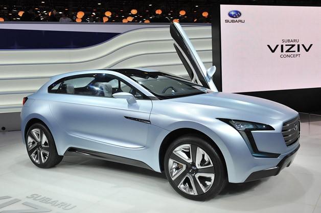Subaru-Viziv