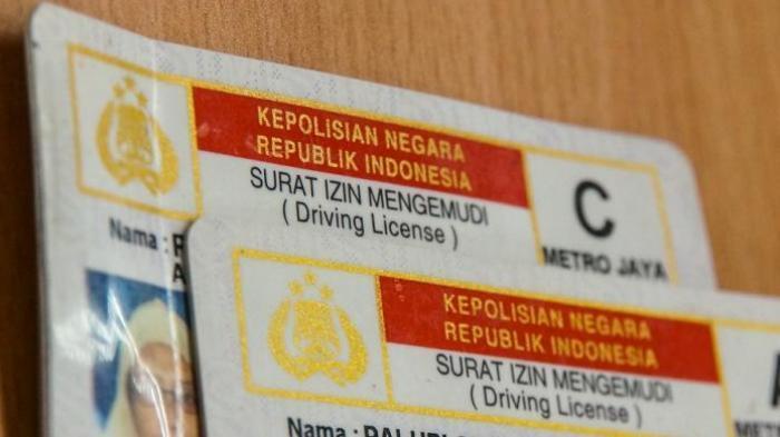 Awas, SIM Bisa Dicabut Seumur Hidup Bila Bikin Pelanggaran