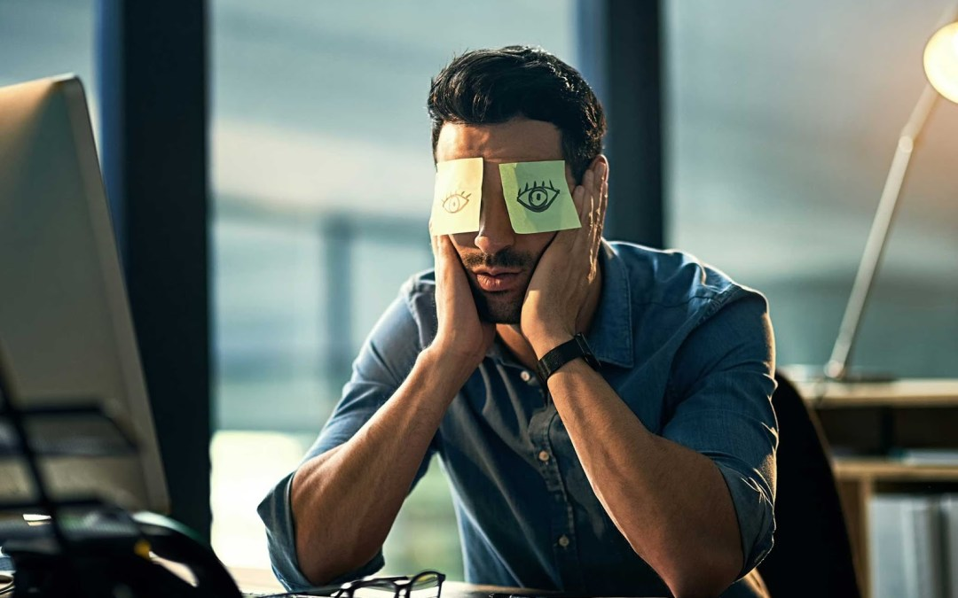 Cara Mengatasi Perasaan Bosan Saat Bekerja