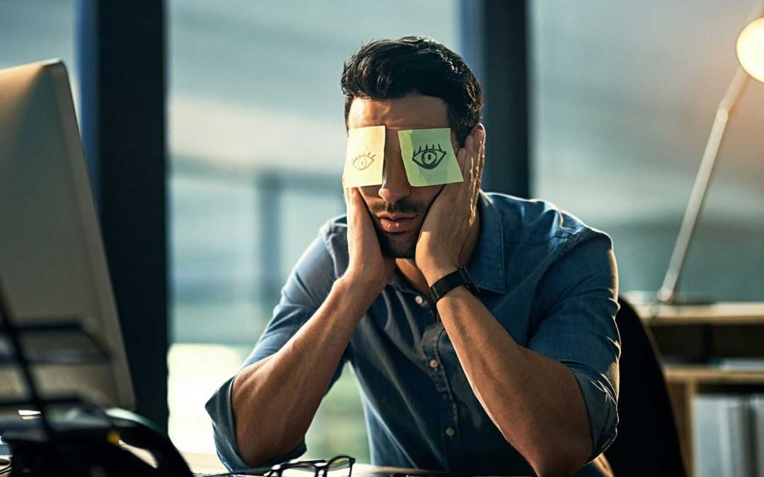Cara Mengatasi Perasaan Bosan Dalam Bekerja