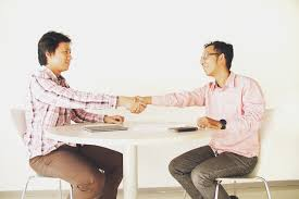 Mengembangkan Etika Pergaulan Kerja Yang Baik