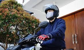 Tips menghindari kanker kulit bagi para biker dan pengendara sepeda