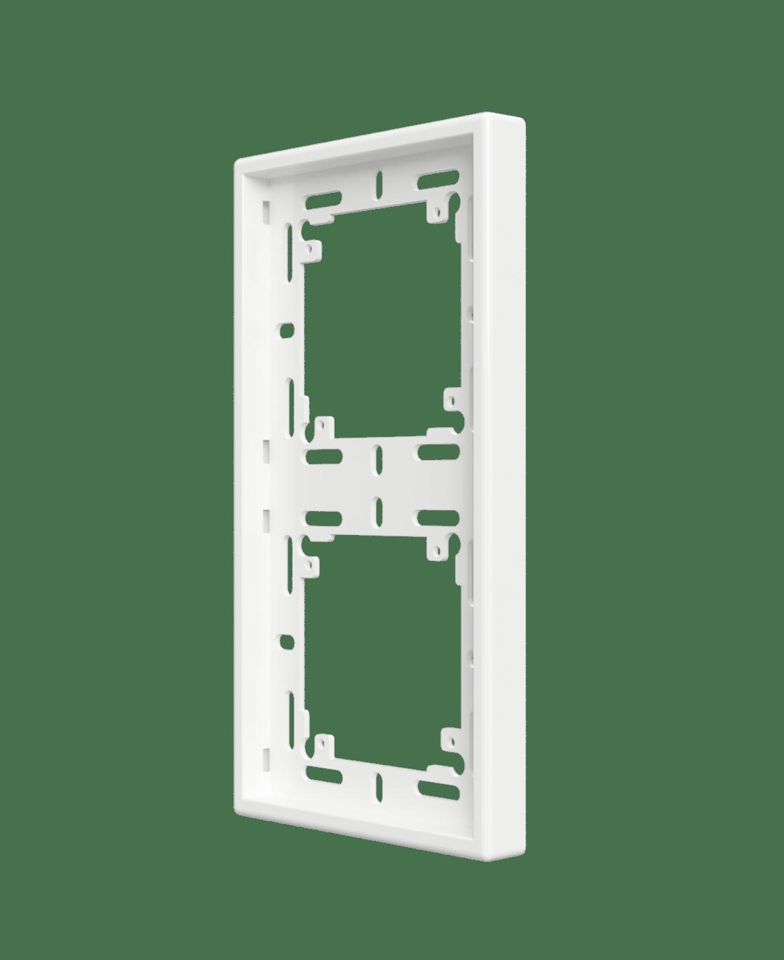 Eu Light Switch Frames Samotech