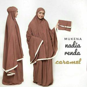 Nadia Renda Caramel