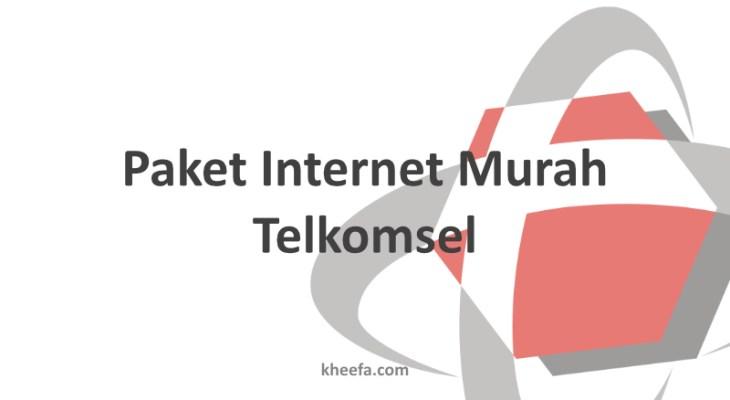 trik paket internet murah telkomsel