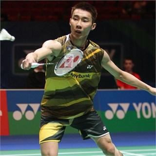 Lee Chong Wei - Khelmart