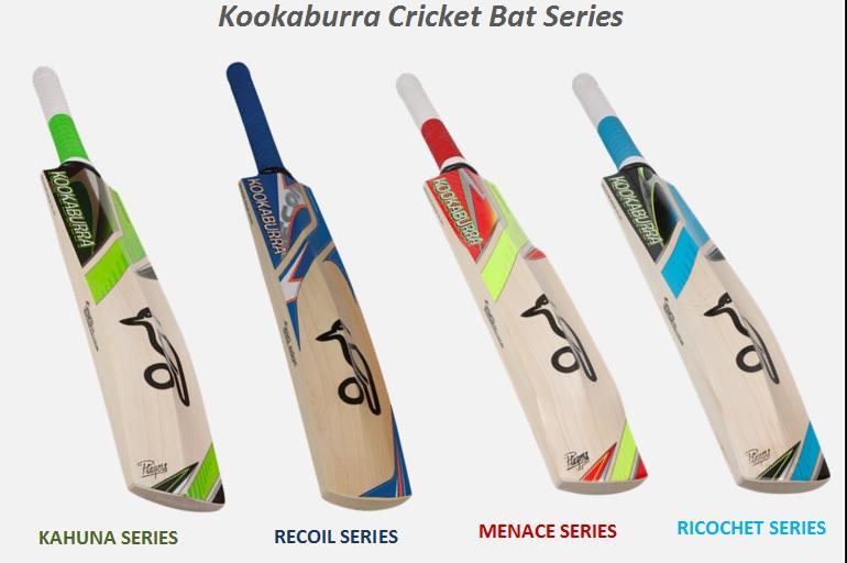 Kookaburra Cricket Bats 2013