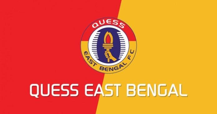 East Bengal 'B' team won the 2018 Darjeeling Gold Cup