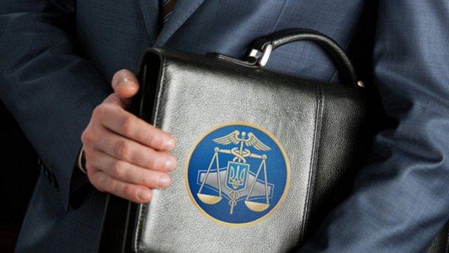 Херсонские фискалы «следят» за иногородними бизнесменами