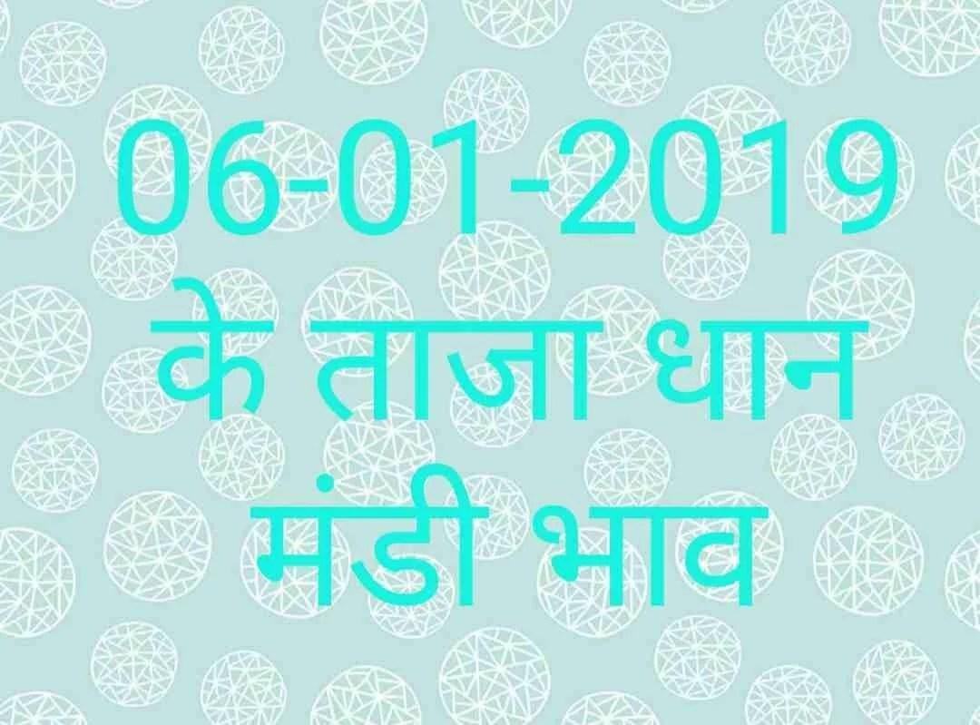 anaj-mandi-bhav-06-01-2019