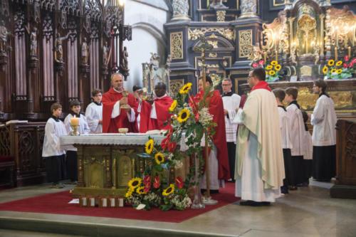 Oslava sv. Jakuba