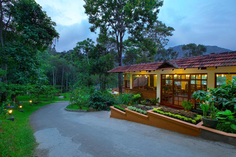 Coffee Routes Resort