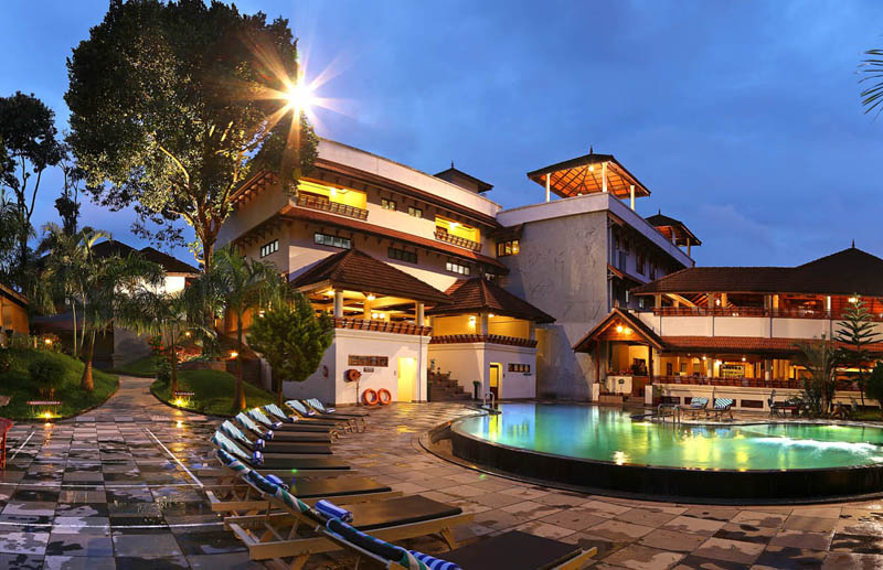 Amazing Luxury Kerala