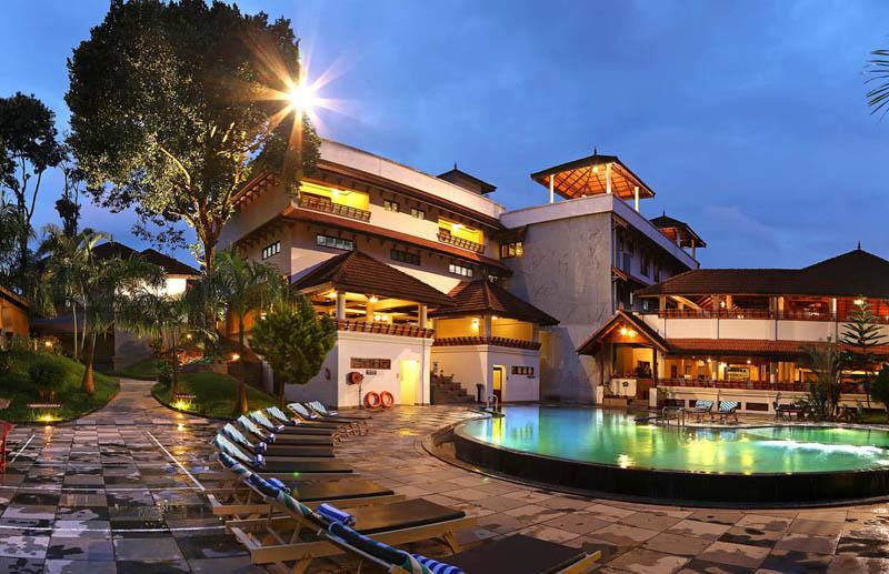 Amazing Luxury Kerala