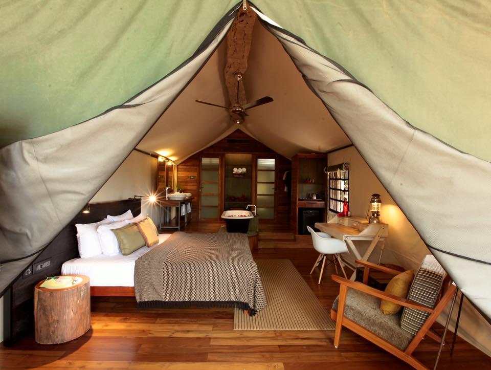 KAAV Safari Jungle Lodge