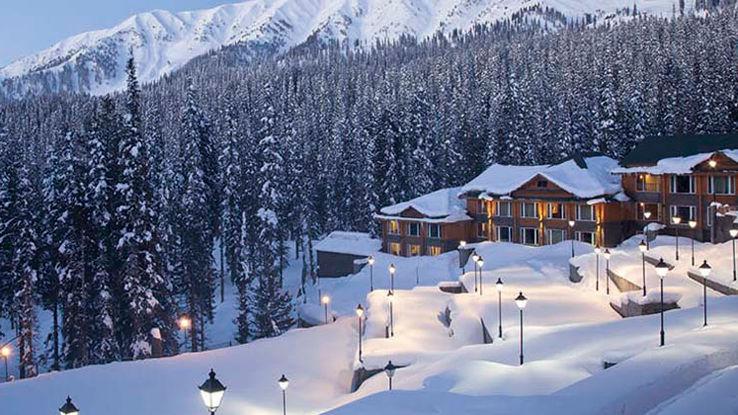 Thrilling Kashmir