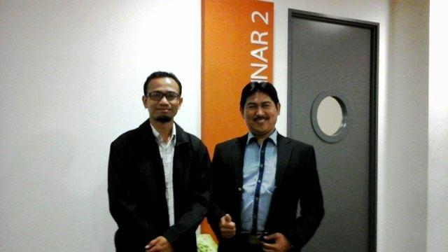 Akademik Motivator Profesional Malaysia (AMPro), Dato Dr Syed Ahmad Syed Samsuddin Al-Saggof