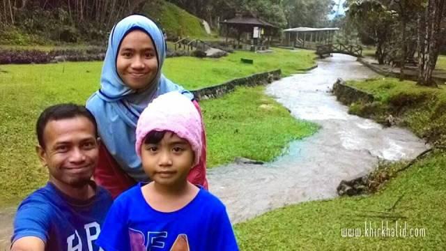 Hutan Lipur Kanching, Selangor
