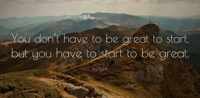 Zig Ziglar, motivasi kejayaan,