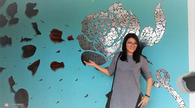 Louise Low, Clean Air - Smoke Free Environment Project, Sunway REIT,