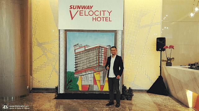 Sunway Velocity Hotel