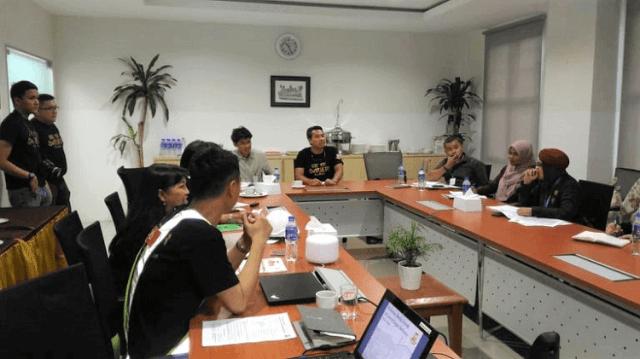 Lawatan Media ke Central Sugars Refinery (CSR) Shah Alam