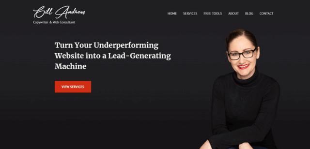 Website rujukan untuk membangun kandungan yang efektif
