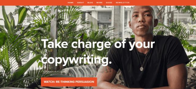 Website copywriter pilihan untuk rujukan menulis kandungan yang efektif