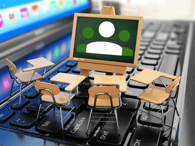 Cara Daftar Google Classroom Untuk Kelas Online