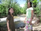 Adrita and Khiyali