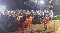 Neighbours gather to celebrate Banganga Annual Day