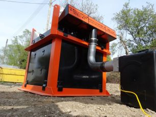 mobile and static incinerator solutions
