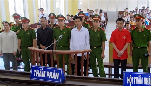 Silence of Indigenous Voice and Prosecution of Khmer-Krom Religious Leaders in Vietnam
