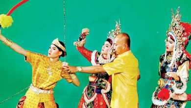 Photo of Traditional Khmer performers push back against modern entertainment